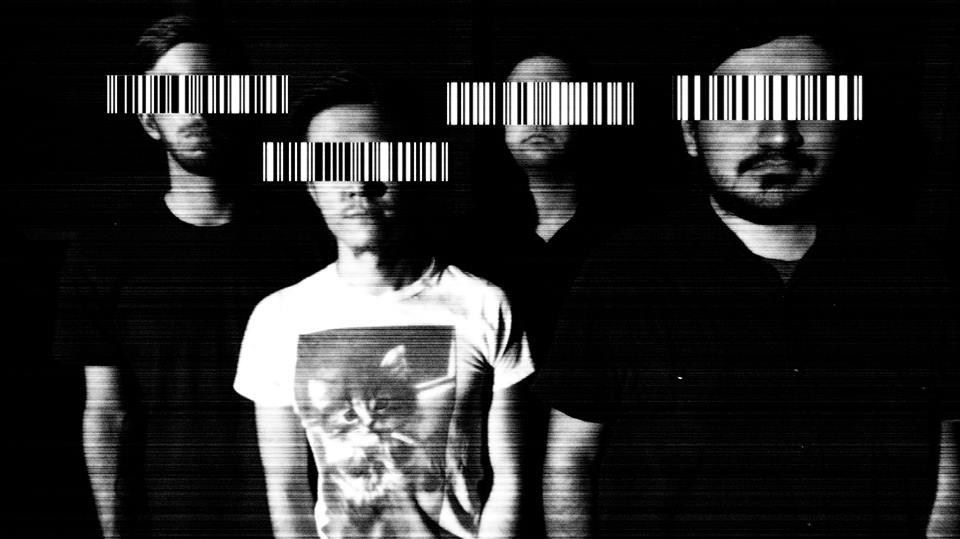 Left to right: James Goldmann, Connor McCullough, Mark Rivas, Aaron Gutierrez